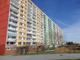Prodej, byt 3+1, 79 m2, OV, Praha 4 Kamýk