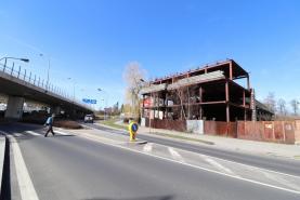 (Prodej, rozestavěná stavba, Karlovy Vary, ul. Sokolovská), foto 3/23