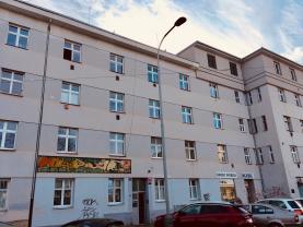Pronájem, byt 2+kk, 60m2, Praha 4, ul. Na Veselí