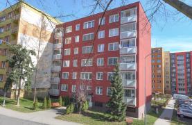 Prodej, byt 3+1, 78 m2, Ostrava - Poruba, ul. Frant. Čechury