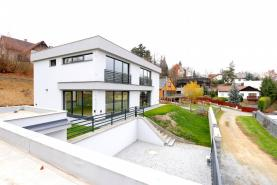 Pronájem, rodinný dům 6+1, 1013 m2, Mnichovice, Praha východ