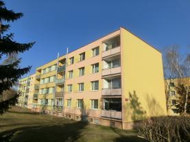 Prodej, byt 2+1, 61 m2, Louny, ul. Čs. armády