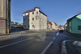 Prodej, byt 2+1, 71 m2, Jablonec nad Nisou, ul. SNP