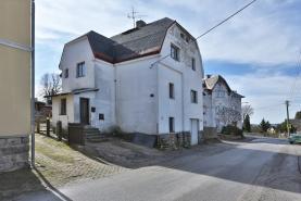 Prodej,rodinný dům 6+1, 315 m2, Jablonec nad Nisou