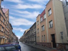 Prodej, byt 1+1, 58 m2, Chomutov, ul. Vršovců