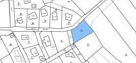 Prodej, stavební parcela, 912 m2, OV, Mnichovice u Říčan