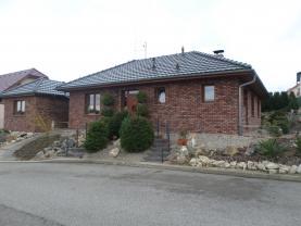 Prodej, RD Stochov Honice,748 m2