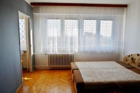 Pronájem, byt 1+1, 31 m2, Ostrava - Poruba, ul. Sokolovská