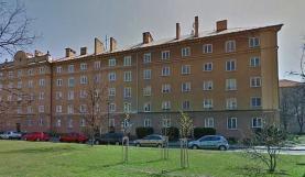 Pronájem, byt 1+1, 40 m2, Ostrava - Poruba, ul. Alšova