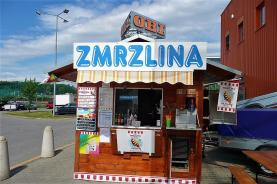 Prodej, zmrzlinový stánek 5 m2, Mladá Boleslav