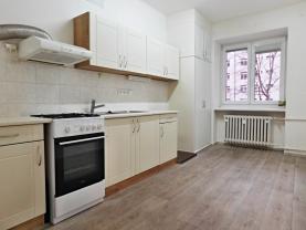 Pronájem, byt 2+1, 62 m2, OV, Praha 10, ul. Karpatská