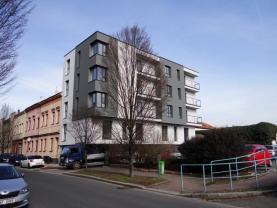 Pronájem, kancelářské prostory, Pardubice - centrum