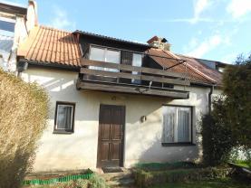 Prodej, chata, 50 m2, Jevišovice
