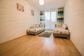 (Pronájem, byt 2+kk, 65 m2, Praha 5 - Smíchov, terasa 156 m2), foto 2/16
