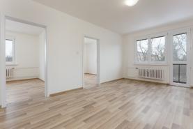 (Prodej, byt 3+1, 61 m2, Přerov, ulice Interbrigadistů), foto 3/10