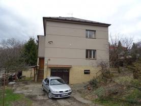 Pronájem, rodinný dům, 5+1, Hořovice