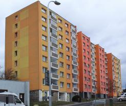 Prodej, byt 3+1, OV, 69 m2, Klášterec nad Ohří, ul. Dlouhá