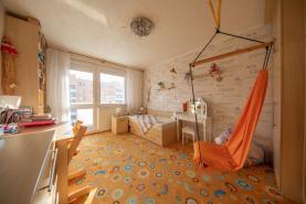 Prodej, byt 3+1, 78 m2, Olomouc - Nová Ulice, ul. Hraniční
