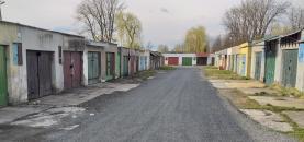 Prodej, garáž, 23 m2, Karviná - Nové Město