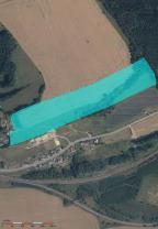 Prodej, pozemky, 98831 m2, Třebovice