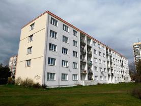Prodej, byt 3+1+L, 68 m2, OV, Kralupy nad Vltavou, Lobeček