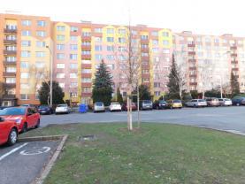Prodej, byt 3+1, Mladá Boleslav, ul. Jana Palacha