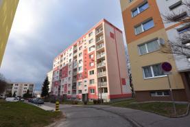 Prodej, byt 3+1, 76 m2, Liberec, ul. Holubova