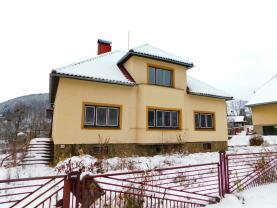 Prodej, rodinný dům, Hranice, ul. Tř. generála Svobody