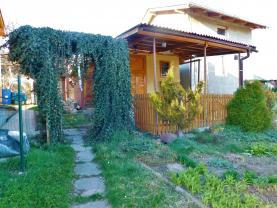 Pronájem, zahrada, 322 m2, Slaný