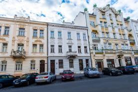Prodej, byt 4+1, OV, Litoměřice, ul. Palachova