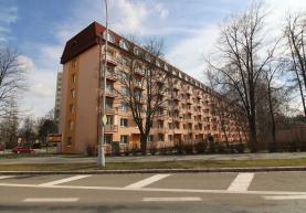 Prodej, byt 2+1, Kroměříž, ul. Spáčilova