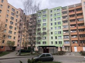 Prodej, byt 3+1, DV, České Budějovice
