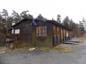 Prodej, motorest, 123 m2, Krsy - Trhomné