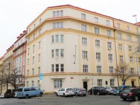 Prodej, byt 3+kk, 93 m2, ul. Lucemburská, Praha - Žižkov