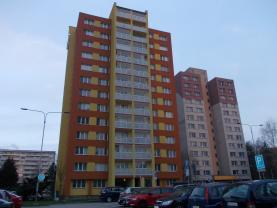 Pronájem, byt 1+kk, 28 m2, Ostrava - Výškovice