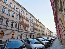 Pronájem, byt 2+kk, 55 m2, Praha 5, ul. Na bělidle