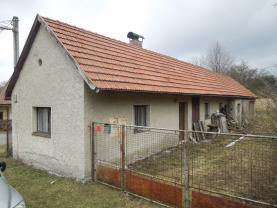 Prodej, rodinný dům s pozemkem, Smilkov - Oldřichovec