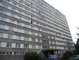 Pronájem, byt 1+kk, 32 m2, Pardubice - Polabiny