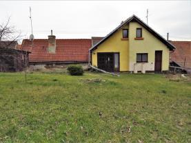 Prodej, rodinný dům 4+kk, 350 m2, Olbramkostel