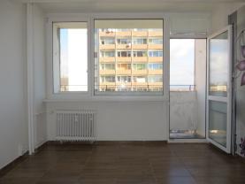 (Prodej, byt 1+kk, 21 m2, OV, Most, ul. M. G. Dobnera), foto 4/12