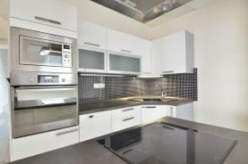 Pronájem, byt 3+kk, 130 m2, terasa, Poděbrady