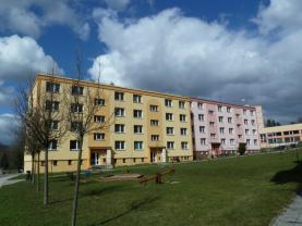 Prodej, byt 2+1, 59 m2, Šumperk, ul. Tylova
