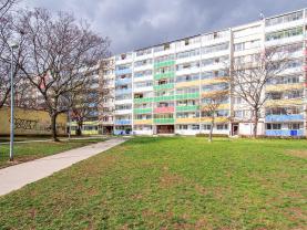 Prodej, byt 1+1, 34 m², Praha, ul. Bílinská