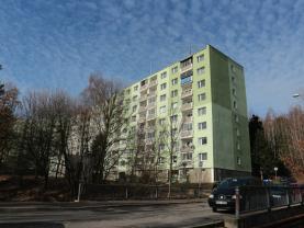 Prodej, byt 3+1, 69 m2, DV, Chomutov, ul. Kamenný vrch
