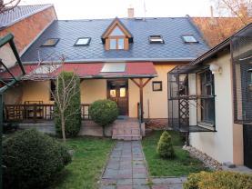 Prodej, rodinný dům, Přelouč, ul. Riegrova