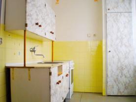 Prodej, byt 3+1, 71 m2, Boskovice