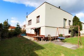 Prodej, rodinný dům, 516 m2, Kamenný Újezd - Nýřany