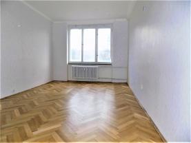 (Pronájem, byt 2+1, 66 m2, Praha 10 - Strašnice, ul. Nučická), foto 4/13