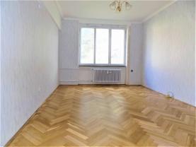(Pronájem, byt 2+1, 66 m2, Praha 10 - Strašnice, ul. Nučická), foto 3/13