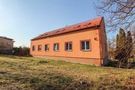 Prodej, nájemní dům, Tuchlovice